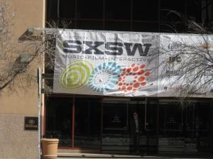 SXSW 2011, Austin, Texas
