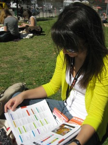 Austin Sunshine SXSW 2011